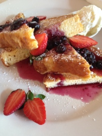 Food Store French Toast