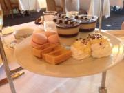 Pan Pacific sweet treats